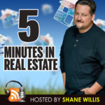 5 minutes in real estate